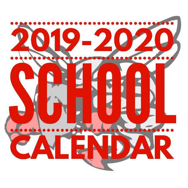 Hilldale Public Schools - **REVISED**2019-2020 School